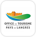 Boutique Tourisme Langres Mobile Logo